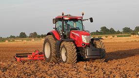 Foto de Argo Tractors ultima su centro de formación en Valladolid