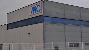Foto de MC Spain, nuevo miembro de la Asociación Nacional de la Industria del Prefabricado de Hormigón