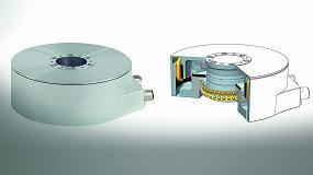 Foto de Módulos de medida angular con accionamiento integrado para un control de movimiento suave y preciso