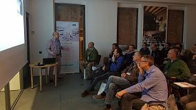 Foto de Meusburger celebra su encuentro anual en Barcelona