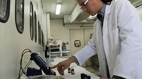 Foto de Ainia investiga elastómeros para el diseño de envases más funcionales y ecoeficientes