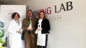 Foto de Uno de los mejores aceites de Jaén lleva el 'sello de Excelencia' Citoliva