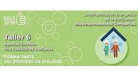 Foto de Green Building Council España cierra en Sevilla el ciclo de Talleres de Build Upon