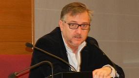 Foto de Entrevista a Pablo Serrano, secretario general de Fespa España