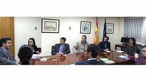 Foto de Agragex inicia su promoción internacional de 2017 con una misión comercial a Bolivia y Colombia