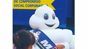 Foto de Nace la Fundación Michelin España Portugal