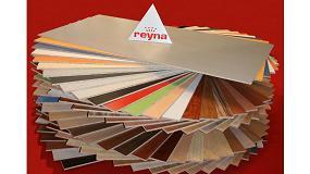 Foto de Fabricados Reyna dará a conocer en Promat su servicio a la carta