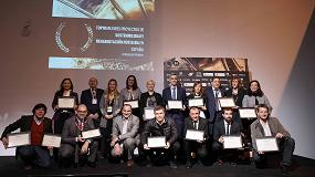 Foto de El resort temático de Try & Buy Ecology, premio Knauf al Mejor Proyecto Global de Sostenibilidad Hotelera