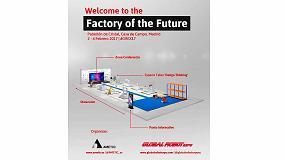 Foto de Verónica Pascual inaugura la 'Factoría del Futuro'