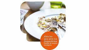 Foto de El desperdicio alimentario, una prioridad para la hostelería europea