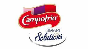 Foto de Campofrío Smart Solutions presenta su nueva identidad
