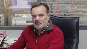 Picture of Entrevista a Agustín Mejías López, gerente de AML