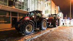Foto de Para AGCO la Agricultura es el futuro