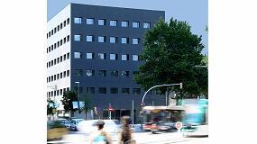 Foto de BNP Paribas Real Estate asesora a un family office en la compra de un nuevo edificio de oficinas en Barcelona
