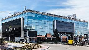 Foto de Axiare Patrimonio compra la sede de Capgemini y firma un acuerdo con el Santander