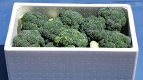 Foto de Nueva norma de cajas de EPS-airpop para alimentos frescos y congelados
