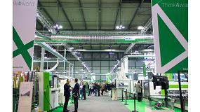 Foto de Biesse Ibérica presenta en Promat una tecnología enfocada a la Revolución Industrial 4.0