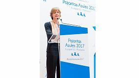 Foto de 29 ayuntamientos reciben Pajaritas Azules