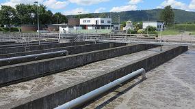 Picture of Suministro de oxígeno fiable a los tanques de aireación