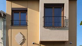 Foto de Menos del 1% de los nuevos edificios construidos en España cumple el estándar de eficiencia energética Passivhaus