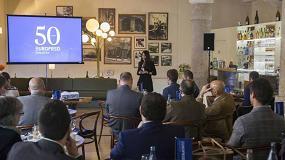 Foto de Innovación, eficiencia y sostenibilidad, pilares de Eurofred para 2017