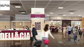 Fotografia de Concesiones Areas renueva la oferta gastronómica en el Aeropuerto de Ibiza con nuevas marcas