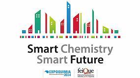 Foto de Las empresas líderes del sector químico participarán en Smart Chemistry Smart Future en el marco de Expoquimia