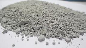 Picture of Aiju desarrolla una tecnología que valoriza residuos metálicos no férreos en óxido de zinc aplicable en la industria química