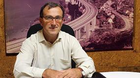 Foto de Entrevista a Carlos Hermida, vicepresidente de la Asociación Forestal de Galicia