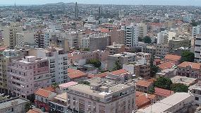 Picture of Veolia diseña y construye una planta de tratamiento de agua en Dakar, Senegal