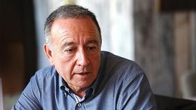 Foto de Entrevista a Antoni Poveda, presidente de la Red de Ciudades por la Bicicleta
