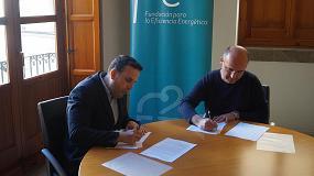 Fotografia de La Fundación f2e asesorará a los administradores de fincas en materia de eficiencia energética