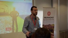 Fotografia de Primagas invertirá 500 millones de euros para crecer en el mercado español