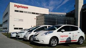 Fotografia de Ingeteam entra en la organización CharIn, para la expansión del nuevo sistema de recarga rápida de vehículos eléctricos