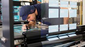 Foto de SP Group mejora su rendimiento con la instalación de la prensa digital HP Indigo 20000