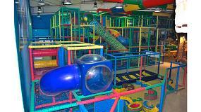 Picture of Icolandia contra el cierre masivo de parques infantiles cubiertos