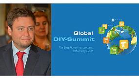 Foto de Global DIY Summit nombra Iñaki Maillard como nuevo director general
