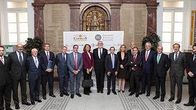 Foto de DS Smith participa en la Cátedra en Industria Conectada de la Universidad Pontificia Comillas Icai-Icade