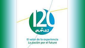 Picture of Carburos Metálicos celebra 120 años de actividad