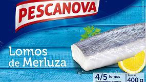 Foto de Pescanova presenta su nueva imagen