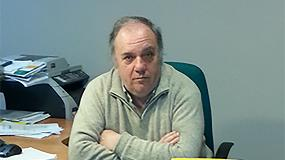 Foto de Entrevista a Vicente José Climent, gerente de Scorp Centro de Negocios
