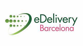 Picture of Nace eDelivery Barcelona Expo & Congress para dar respuesta a los retos que plantea el e-commerce, la entrega y la multicanalidad