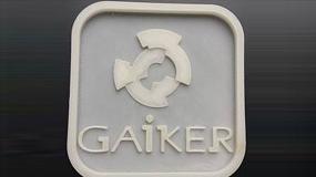 Foto de Gaiker, ponente en la 1ª Jornada Técnica de Materiales para Impresión 3D de CEP
