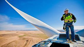 Fotografia de Castrol y Romax Technology crean una empresa conjunta para impulsar el negocio de mantenimiento predictivo de aerogeneradores