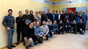 Foto de Pilz participa en el 'FourByThree plenary meeting', celebrado en Milán
