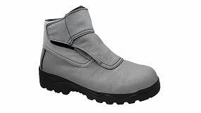 Picture of Seguridad y control frente a los riesgos químicos con las botas Ácidos S3 de Panter