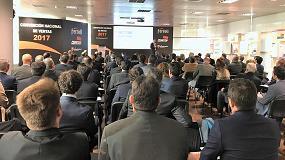 Foto de El Grupo Ferroli celebra en Madrid su convención anual de ventas