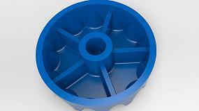 Foto de Sobremoldeo y moldeo con inserciones: funciones adicionales del moldeo por inyección