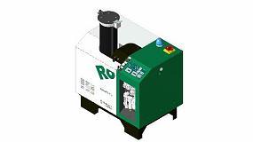 Foto de Robatech lanza el nuevo equipo fusor de adhesivo RobaPUR 2 MOD