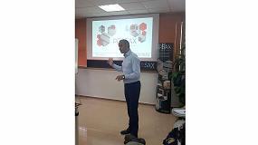 Foto de Persax centra su crecimiento estratégico en las ventas internacionales
